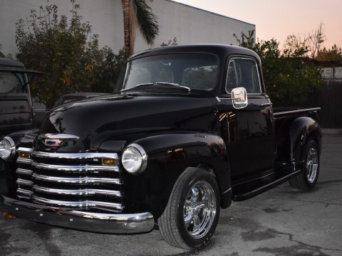 restored 1954 Chevrolet Pickups custom for sale