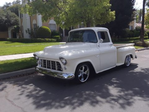 small block 1956 Chevrolet Pickups Standard custom truck for sale