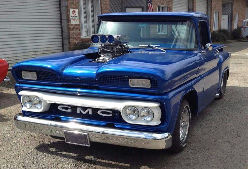 blown 1960 chevrolet c 10 custom truck for sale. Black Bedroom Furniture Sets. Home Design Ideas