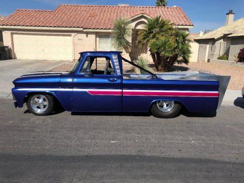 street rod 1964 Chevrolet C 10 custom truck for sale
