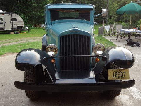 newer fame 1929 Dodge Pickups custom truck for sale