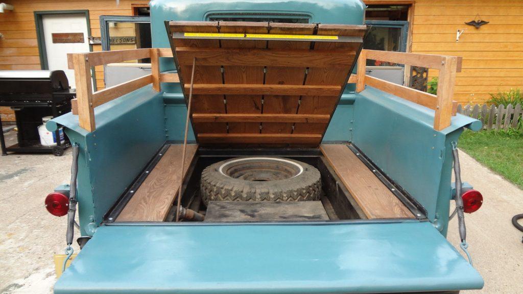 newer fame 1929 Dodge Pickups custom truck