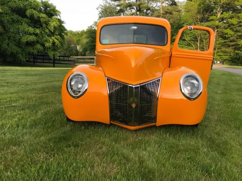 unique 1940 Ford Pickups custom truck for sale