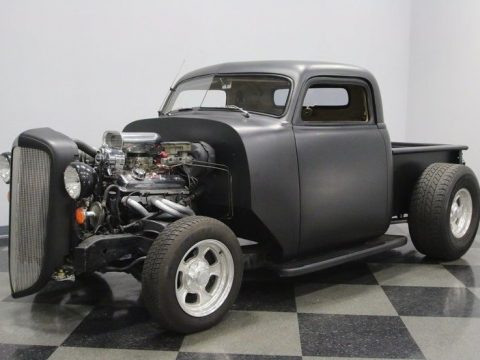 very nice 1948 Chevrolet Pickup custom truck for sale