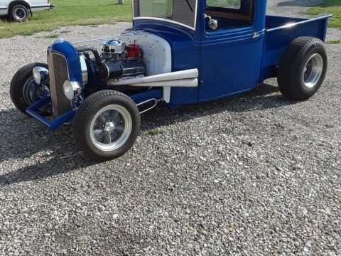 great looking 1934 Ford Pickup custom for sale