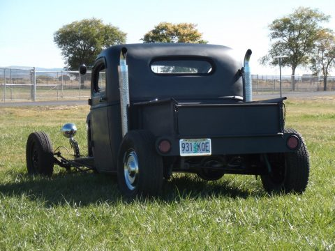 nice build 1947 GMC custom truck for sale