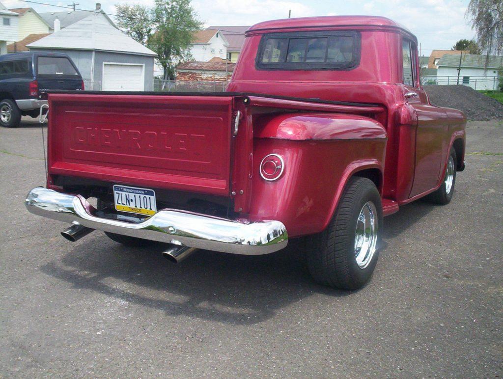 very nice 1959 Chevrolet Pickup custom