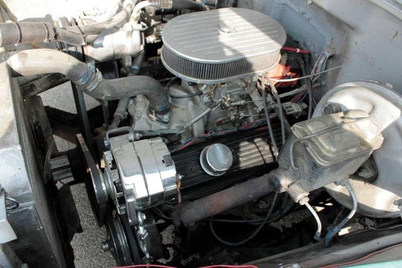 nice build 1957 Dodge Pickup custom
