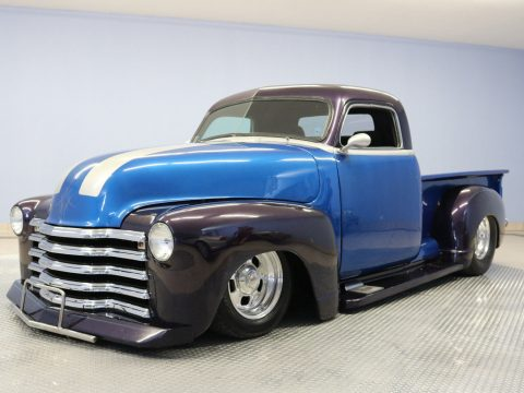 high quality build 1948 Chevrolet Pickups 3100 custom for sale