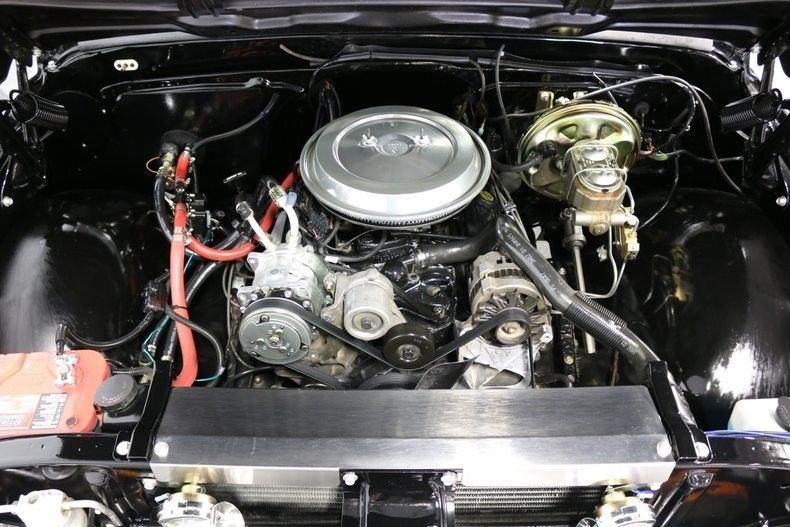 Restomod 1971 Chevrolet C 10 pickup custom