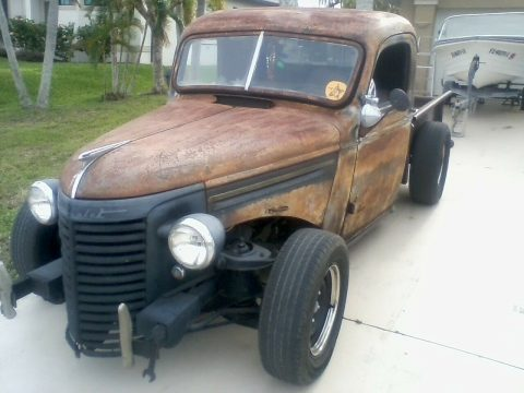 daily driver 1939 Chevrolet Pickup custom for sale