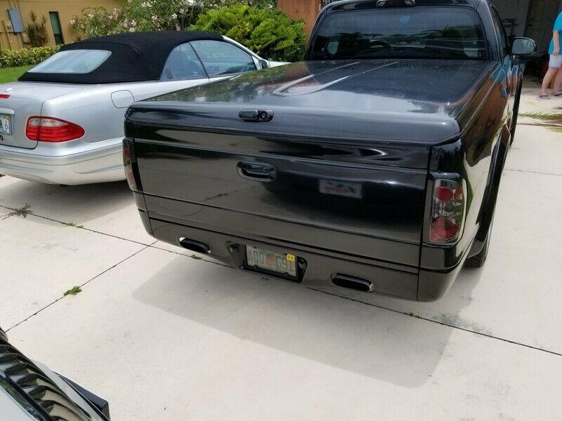 rare 2000 Dodge Dakota Pickup custom