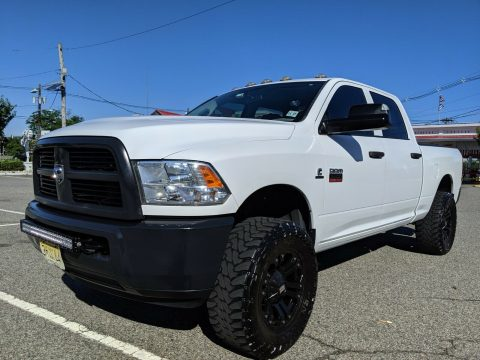 upgraded 2012 Dodge Ram 2500 ST custom for sale