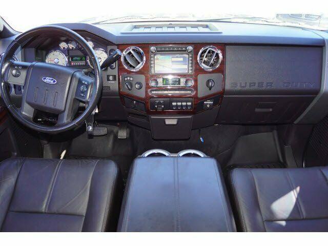 beast 2010 Ford F 450 Lariat FX4 custom