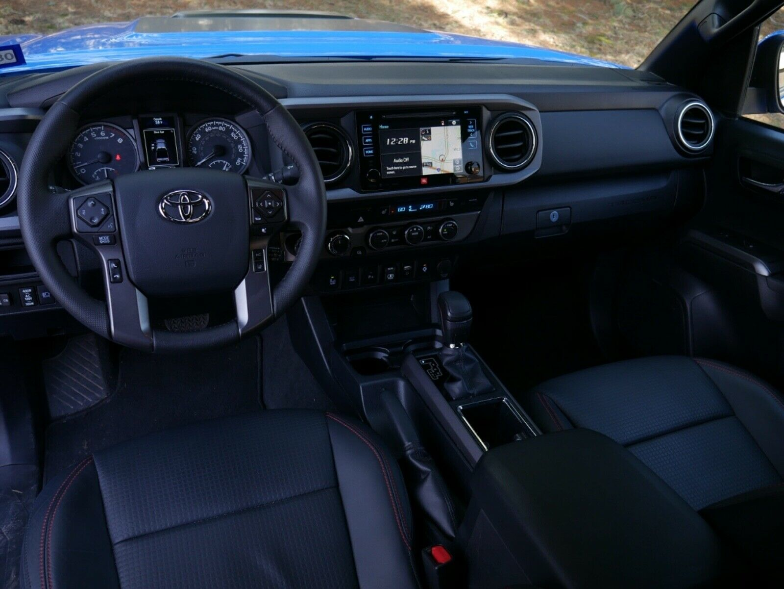 Well Modified 2019 Toyota Tacoma Trd Pro Custom For Sale