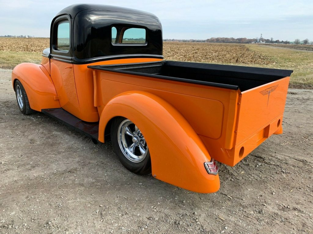 awesome 1941 Ford Pickup custom