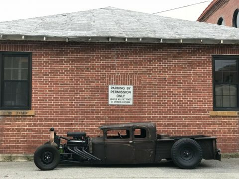 well built 1929 Ford Model A custom for sale