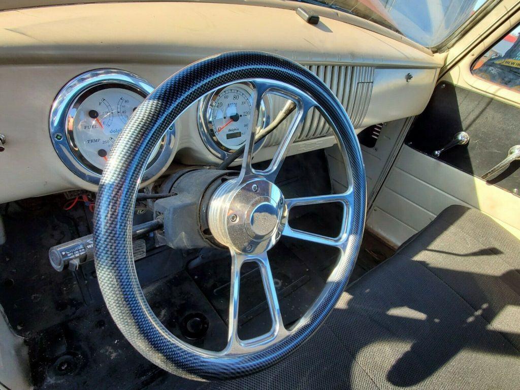 vintage 1954 Chevrolet 3100 Pickup custom