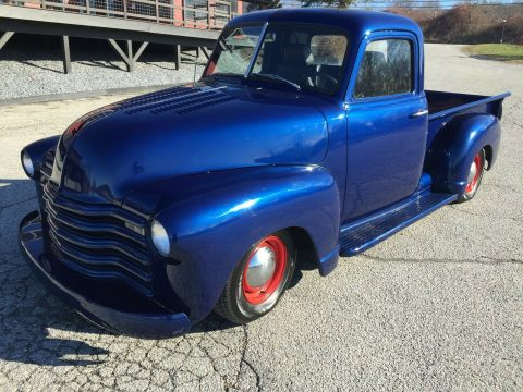 well built 1954 Chevrolet Pickup custom for sale