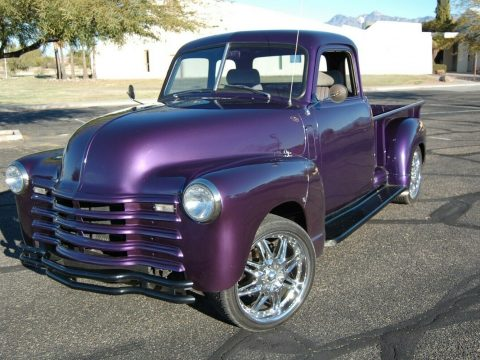great shape 1947 Chevrolet Pickup custom for sale
