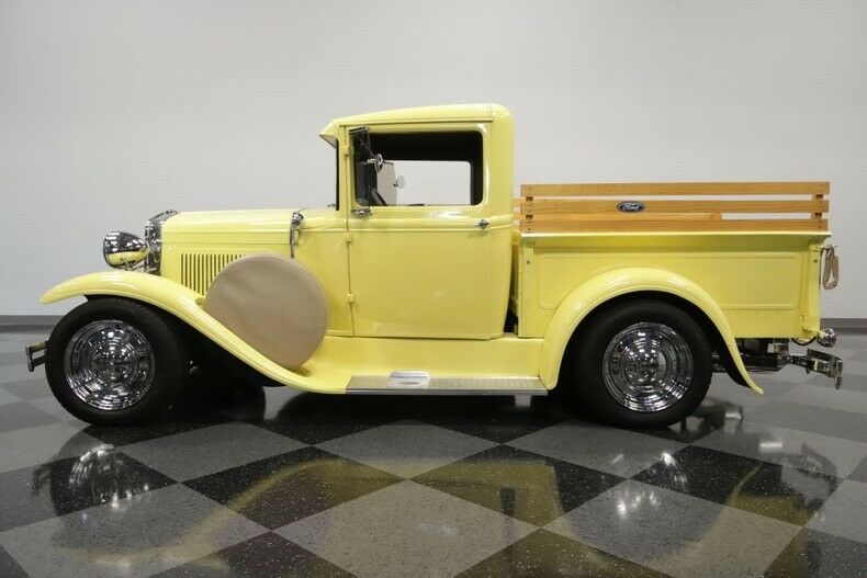 very nice 1931 Ford Model A Pickup custom