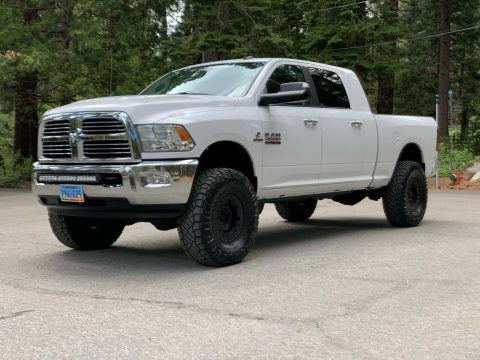 badass 2013 Dodge Ram 3500 SLT custom for sale
