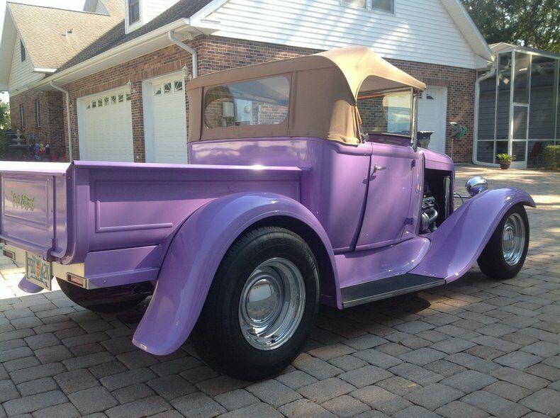 pristine 1930 Ford Pickup custom