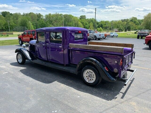 special 1932 Ford Pickup custom
