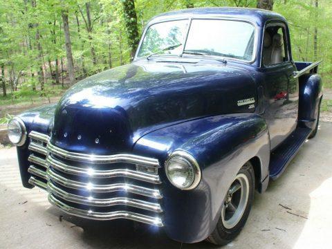 street rod 1950 Chevrolet Pickup custom for sale