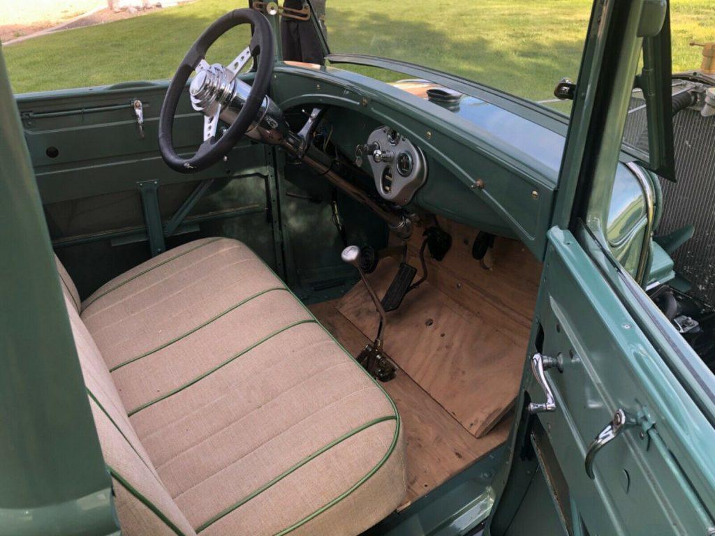 very nice 1930 Ford Pickup custom